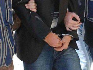 Konyada hırsızlık iddiası