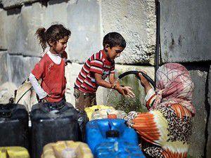 Mısırdaki darbe Gazzenin su ve elektriğini vurdu