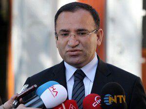 Başbakan Yardımcısı Bozdağdan açıklama