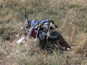 Konyada trafik kazası; 8 yaralı
