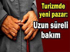 Türkiye söz sahibi olacak