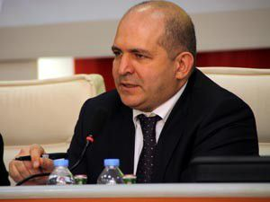Baloğlu: Biz değil olimpiyat kaybetti