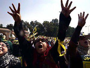 Mısırda halkı kendini güvende hissetmiyor