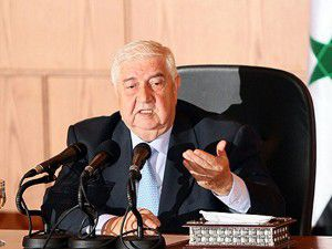 Şam yönetimi teklifi olumlu karşıladı