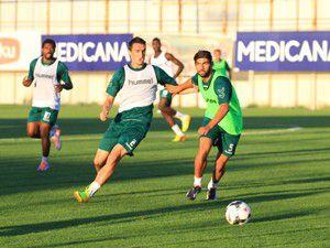 Torku Konyasporda, Elazığspor maçı hazırlıkları