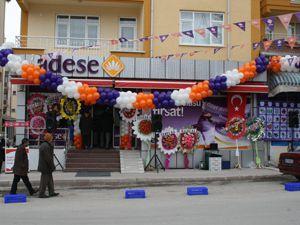 Adese, Beyşehir'de İkinci Mağazasını Açtı