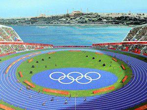 Olimpiyatlar Müslüman ülkelere uğramadı