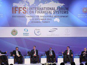 İslami bankacılık modeli krizlere karşı dayanıklı