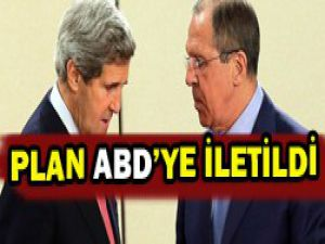 Rusyanın Suriye planı görüşülecek