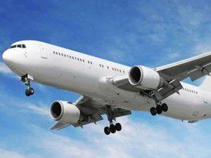 Sahibinden satılık uçağa yoğun ilgi
