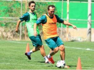 Torku Konyasporda gözler golcü Gekasta