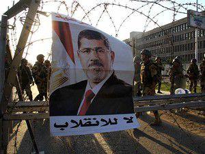 Mısırda siyasi açmazın çözümü uzlaşı