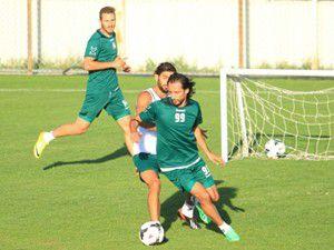 Konyasporda 10 futbolcu Elazığa götürülmedi