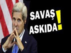 ABD ve Rusya anlaştı!