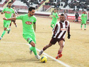 Elazığspor-Konyaspor maçı öncesi son bilgiler