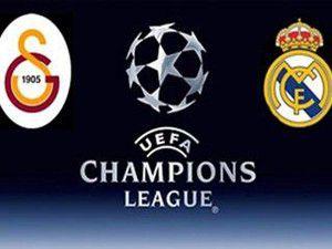 İşte Galatasaray-Real Madrid maçının hakemi
