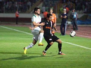 Elazığspor 2 Torku Konyaspor 0 maç sonucu