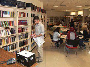 Selçuklu kütüphaneleri eğitim yılına hazır