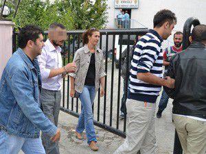 Konyada uyuşturucu operasyonu 16 gözaltı