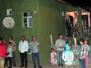 12 saatte 87 artçı deprem