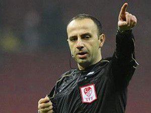 İşte Konyaspor - Gençlerbirliği maçının hakemi