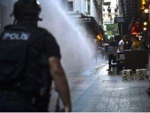 """164 polise """"Gezi"""" soruşturması"""