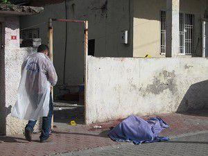 """Adanada """"kız kaçırma"""" kavgası: 4 ölü"""