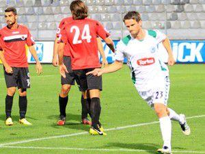 Torku Konyasporun rakibi Gençlerbirliği!