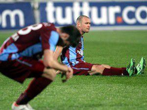 Trabzonspora kötü haber