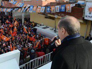 AK Partinin yeni sloganı bu mu olacak?