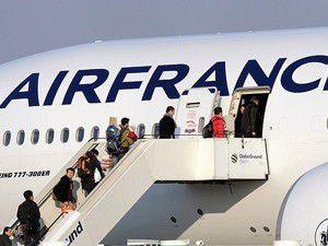 Air France uçağında 1,3 ton kokain ele geçirildi