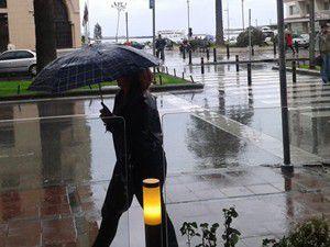 Yeni haftada nerelerde yağış var?