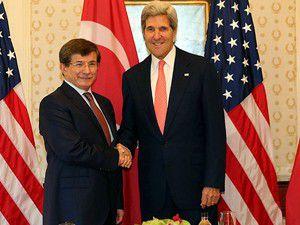 Suriye ve Ortadoğuyu görüştüler