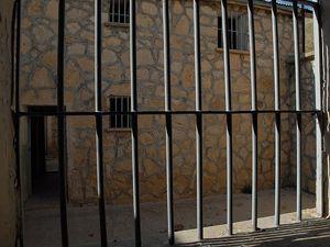 Bingöl cezaevinde 18 firar