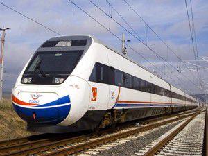 YHT Belçika nüfusundan fazla yolcu taşıdı