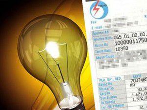 Elektrikte yüksek faturaya son