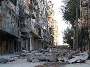 Esed güçlerinin operasyonlarında 67 ölü