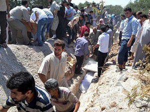 """KSYÖ Suriyeden detaylı """"kimyasal"""" bilgisi istedi"""