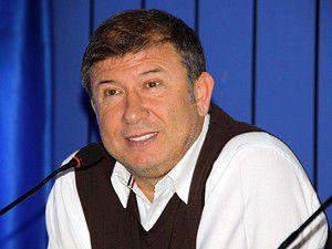 Tanju Çolak Urla Belediye Başkanlığına aday adayı