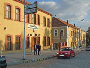 Üsküp ten Kosova ya seyahat izlenimleri