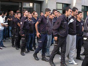 Fenerbahçe taraftar grubu lideri tutuklandı