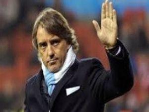 Galatasaray Mancini ile 3 yıllık anlaştı