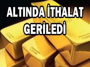 Türkiye altın stoğunda kaçıncı?