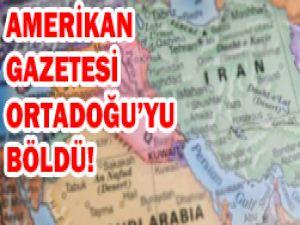 5 devleti böldü 14 devlet kurdu!