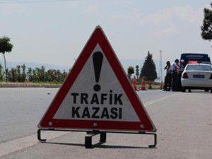 Dört ilde trafik kazası: 4 ölü 51 yaralı