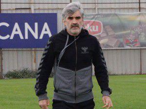 Konyasporda, Erciyesspor maçı hazırlıkları