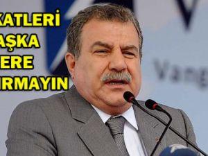 İçişleri Bakanı Güler yanıtladı