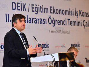 Suriye ve Mısırdaki Türk öğrencilere eğitim imkanı