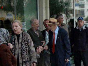 Emeklilerin son umudu Başbakan Erdoğan