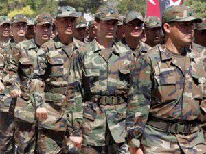 TSKdan sürpriz askerlik süresi açıklaması